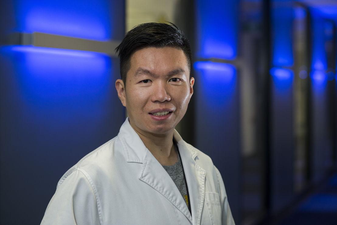 Associate Professor Di Yu. Image: Stuart Hay, ANU