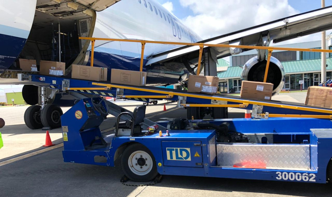 Afya Foundation, JetBlue and OECS collaborate to bring aid to Saint Vincent and the Grenadines