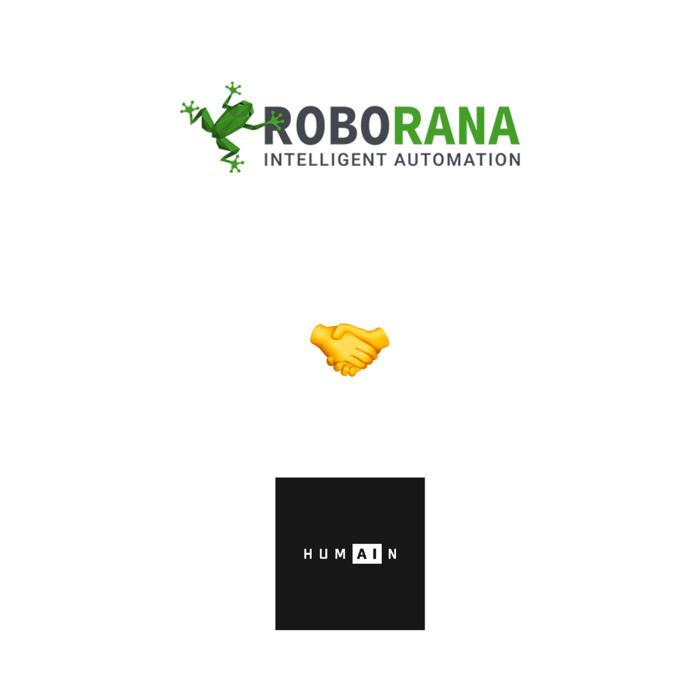 RoboRana gaat samenwerking aan met AI-speler Humain