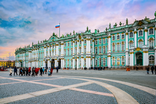 Говорят и показывают: лучшие музеи России онлайн