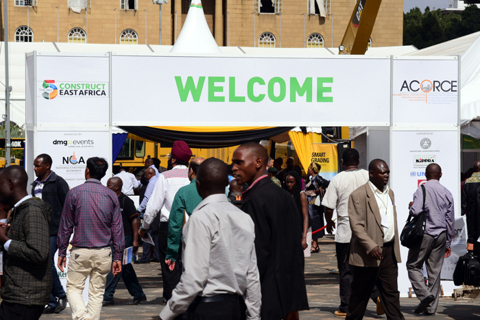 USD 27.4 BILLION WORTH MEGA PROJECTS ATTRACT GLOBAL CONSTRUCTION PLAYERS IN EAST AFRICA
