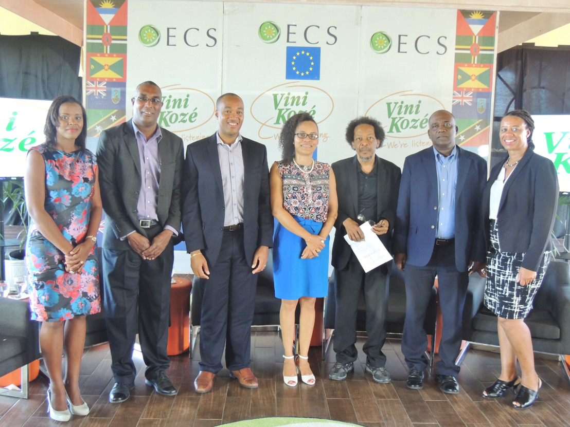 The OECS needs a unified approach to development