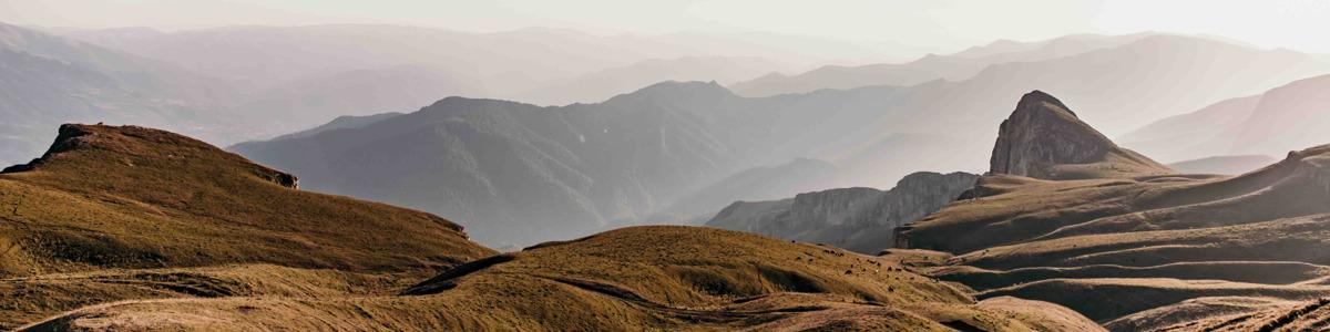 Outdoor-Abenteuer in Armenien: Sennheiser erklettert neue Höhen