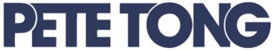 Pete Tong press room Logo