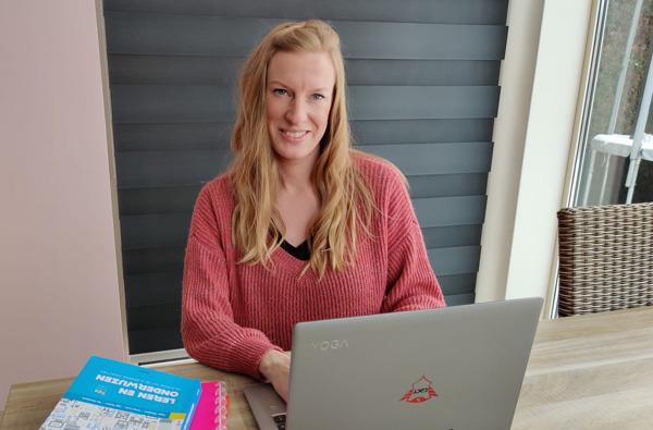 Preview: 'Mijn gezin staat volledig achter mijn keuze om opnieuw te studeren'
