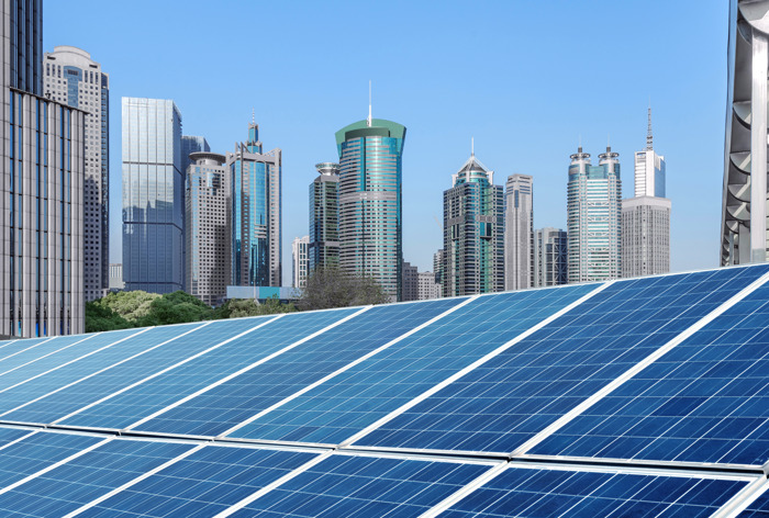 SWITCHING TO RENEWABLE ENERGY COULD SAVE THE GCC USD 55-87 BN BY 2030