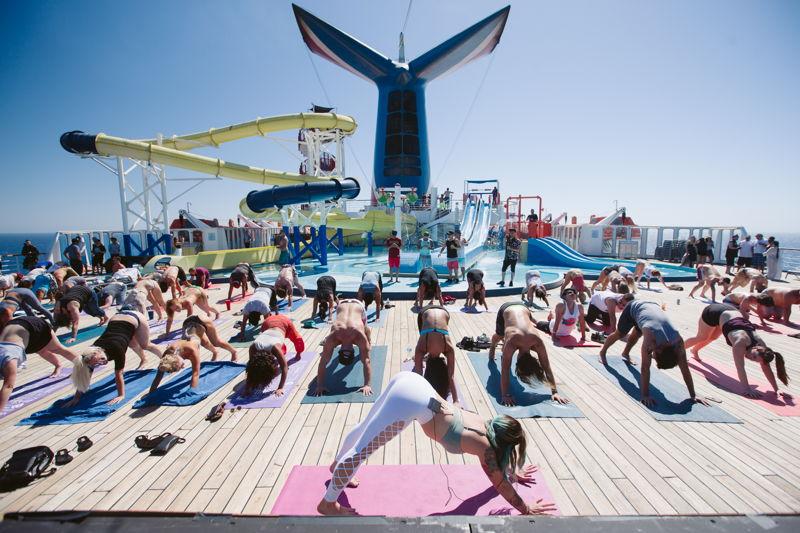 Deep House Yoga Part 1
