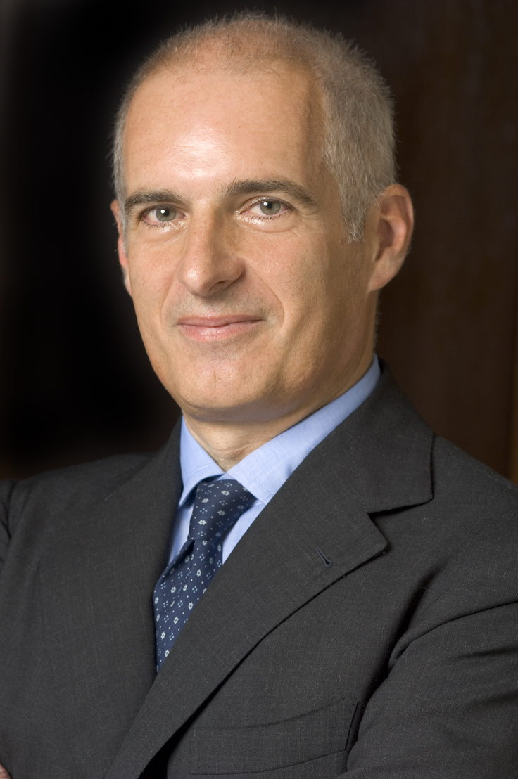 Massimo Menna, Ad Pasta Garofalo