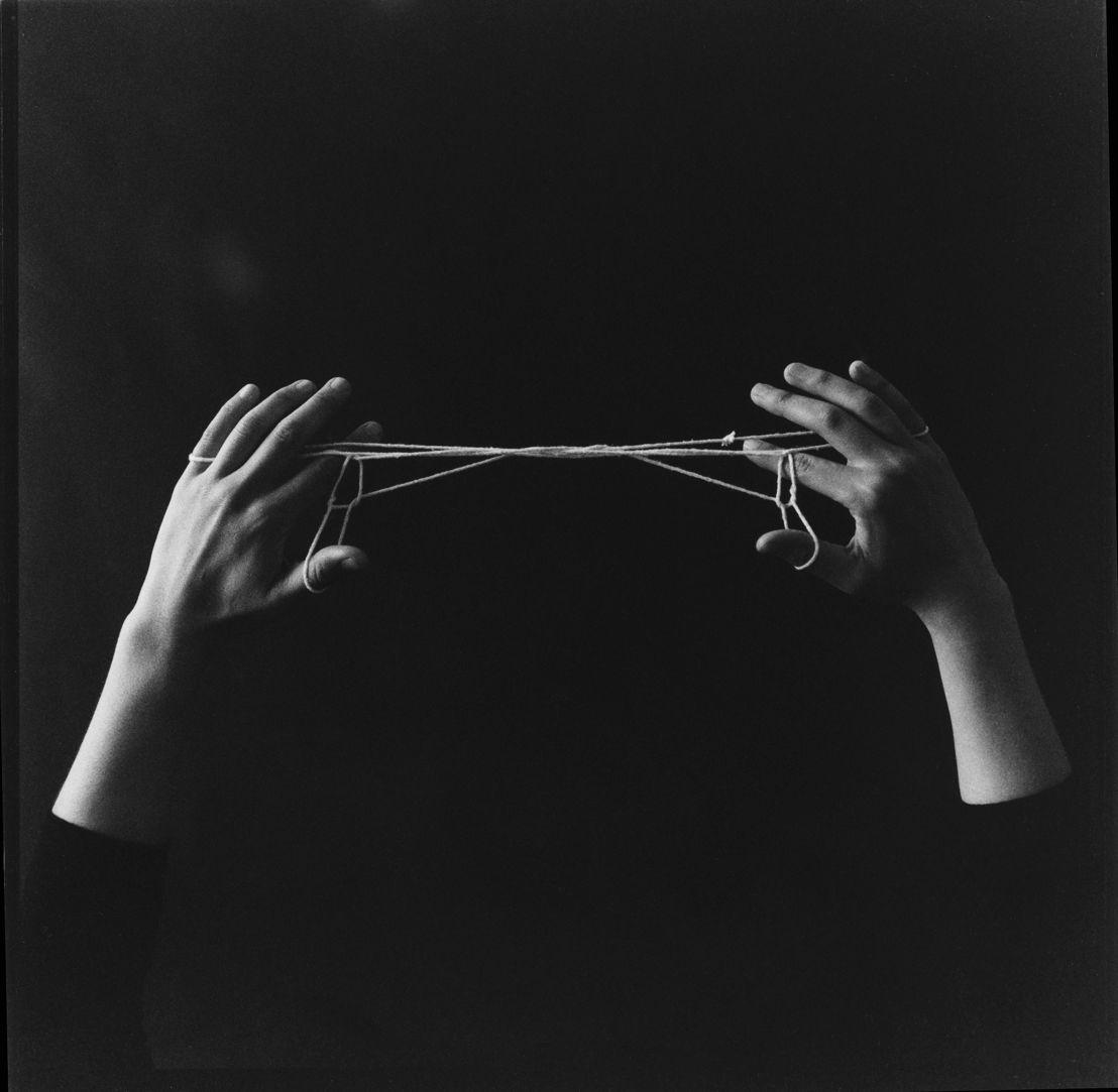 Exposition Twisted Strings M-Museum Leuven. <br/> (c) Katrien Vermeire