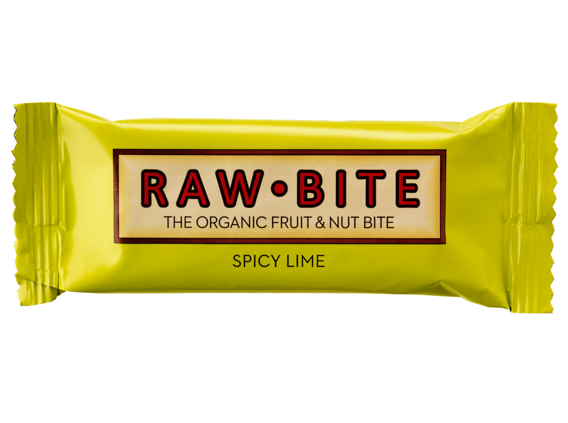 Rawbite Spicy Lime