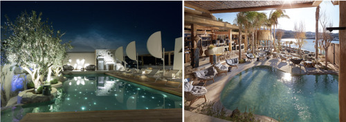 Hotel Openings: Kenshō Boutique Hotels & Villas, Mykonos