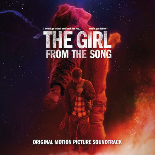 Daniel Gadd releases The Girl From The Song — Original Movie Soundtrack via Bandcamp