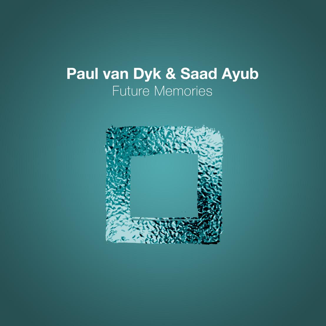 """Paul van Dyk Taps """"Future Memories"""" As New Single"""