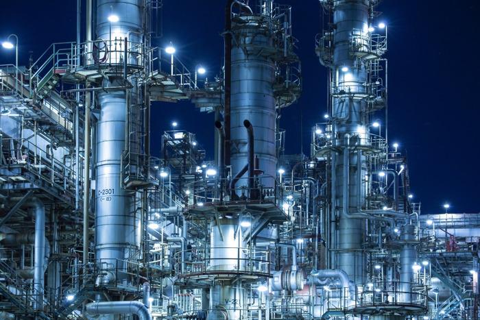 Les entreprises des secteurs énergétique, chimique, pétrolier et gazier exploitent peu les possibilités du numérique