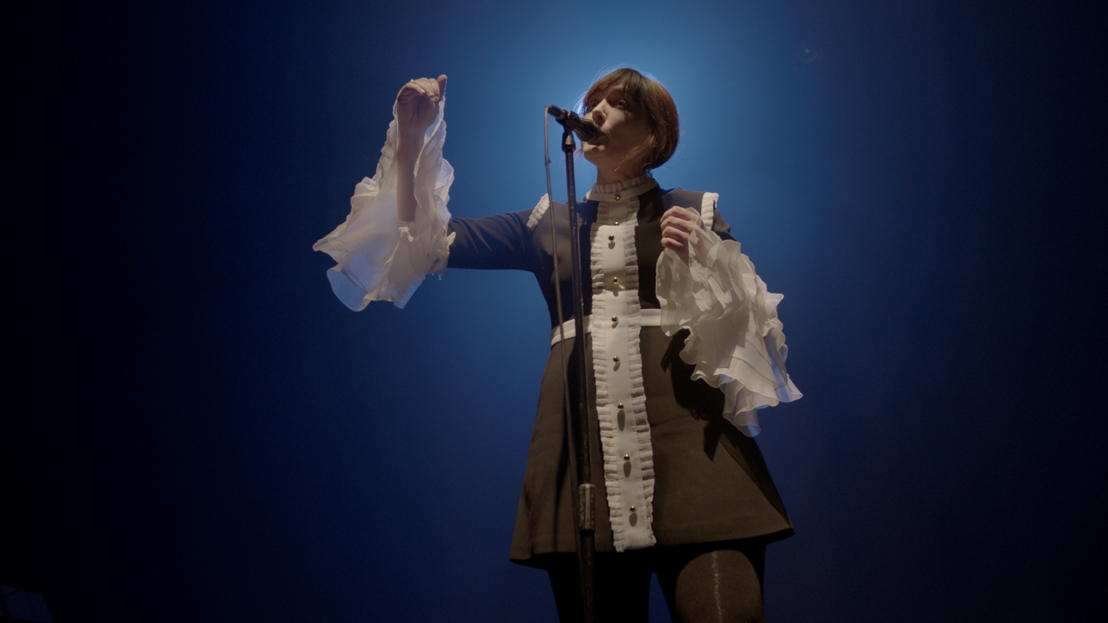 Sarah Blasko in Blasko – 9.30pm on Tuesday 14 November on ABC & ABC iview