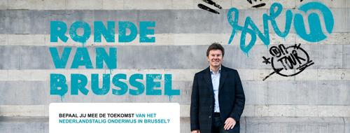 Leerkrachten en directies bepalen mee Brussels onderwijsbeleid