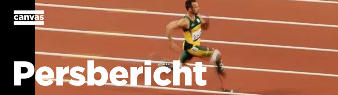 De val van 'blade runner' Oscar Pistorius