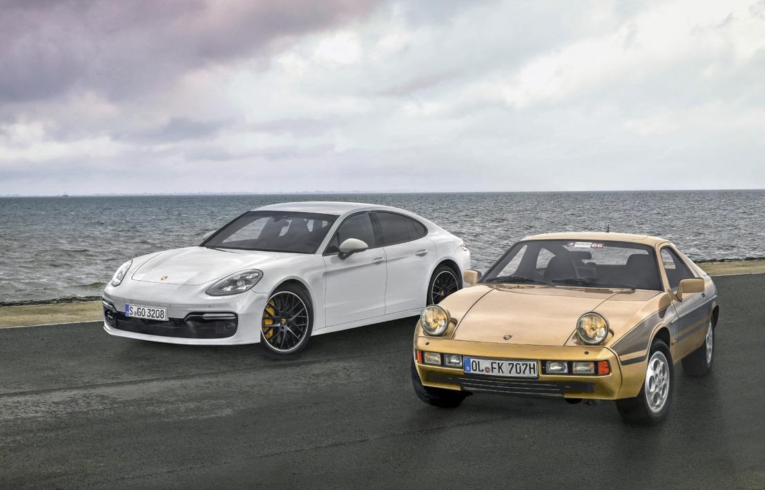El nacimiento del mejor eje: el 'eje Weissach' de Porsche