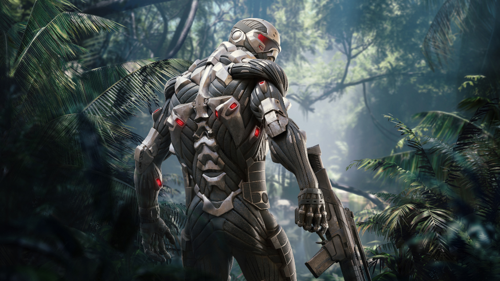 Crysis Remastered is coming to Nintendo Switch on July 23rd - get your preorder in now!