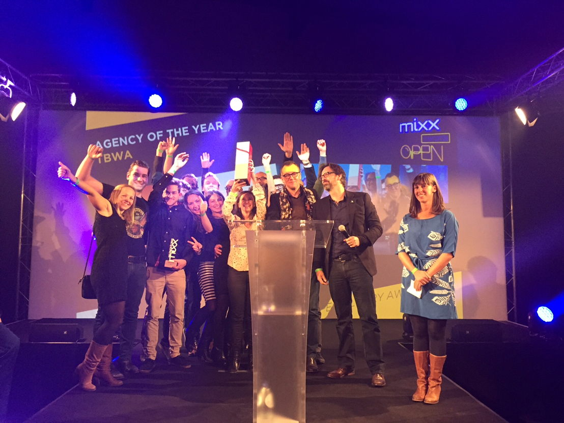 TBWA - Digital Agency of the Year