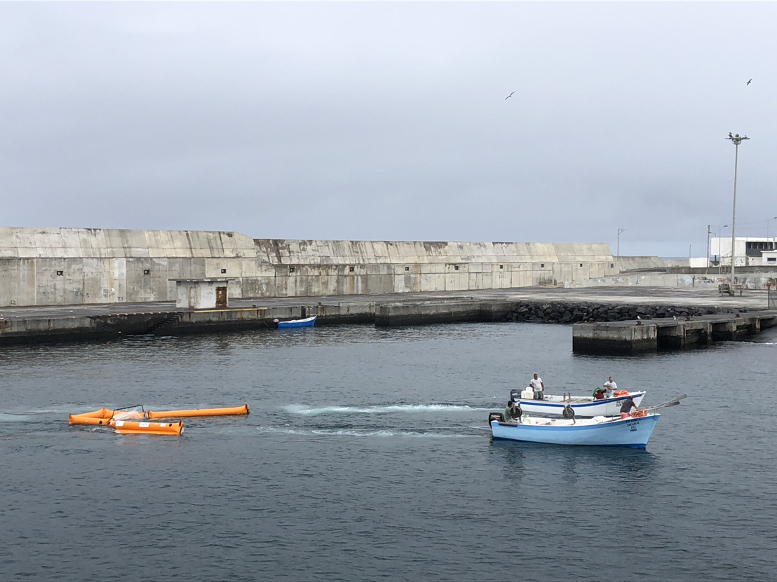 WFO starts remediation action in the Azores