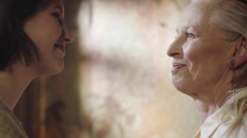Marie Jo brengt een ode aan de unieke moeder-dochterrelatie