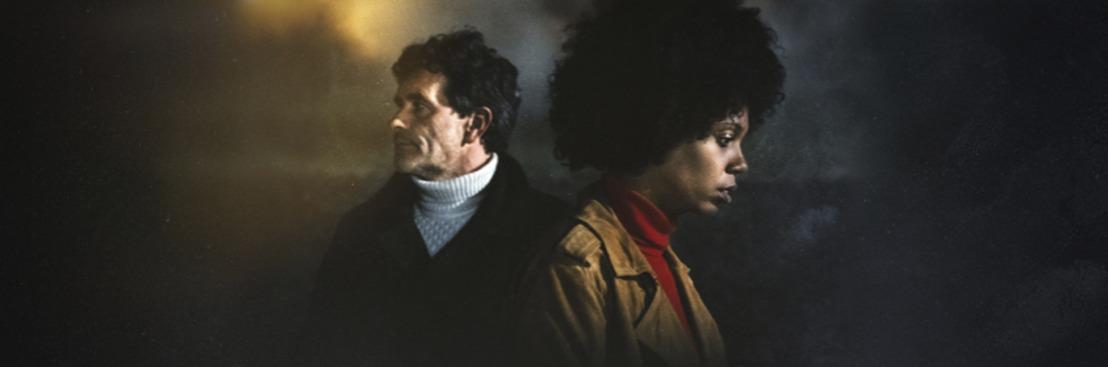Nieuwe Vlaams-Nederlandse thrillerreeks 'Grenslanders' met o.a. Koen De Bouw