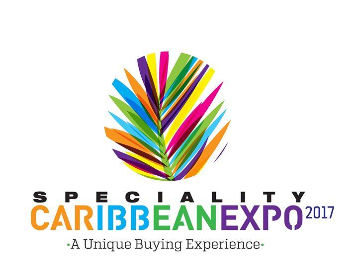 Specialty Caribbean Expo 2017 - Logo