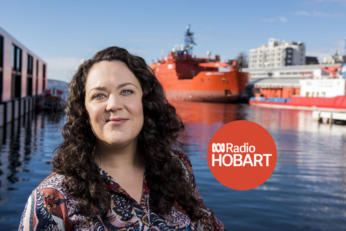 ABC Radio Hobart showcasing local Tassie talent for Ausmusic Month