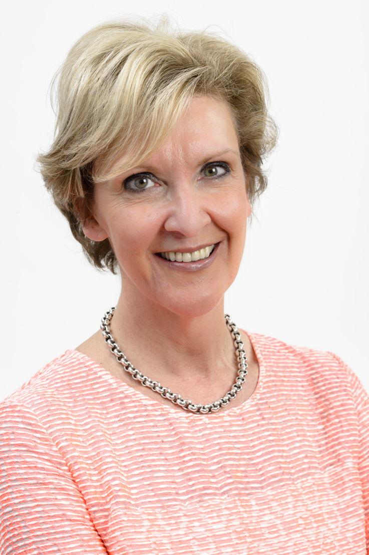 Gedeputeerde Ann Schevenels