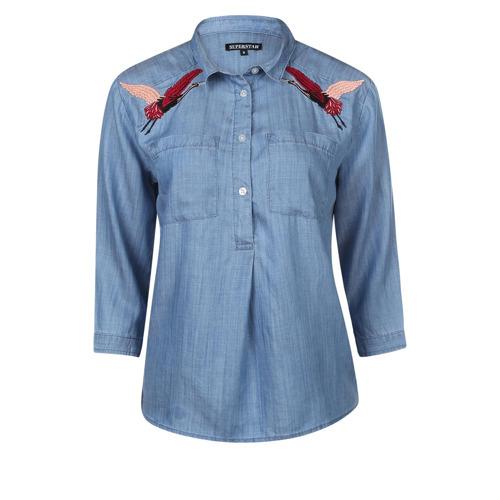 Brantano :: SS18 :: Packshots clothes