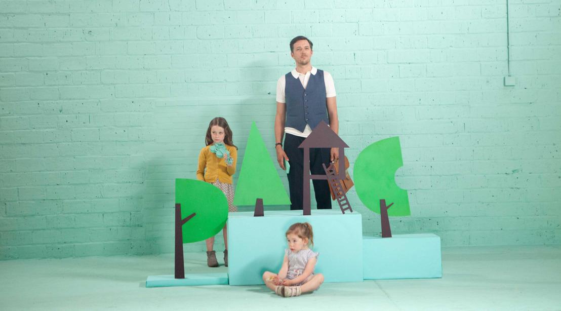 Nieuwe app maakt einde aan agenda-puzzel van jonge ouders