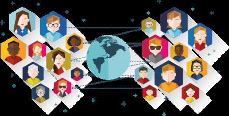 proUnity boosts international collaboration