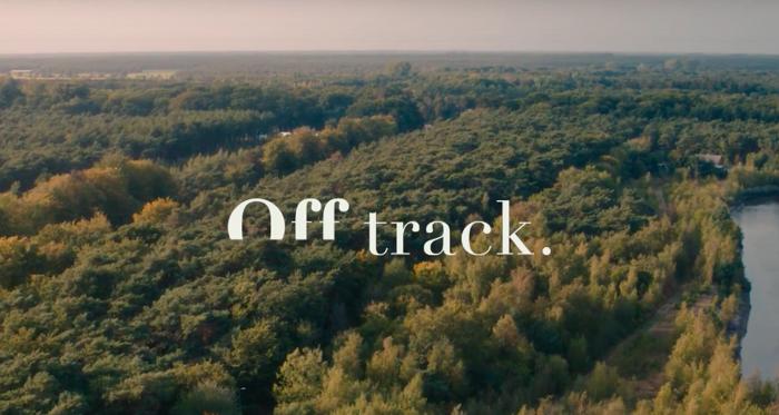Preview: Discover the hidden corners of Belgium in the new Volkswagen content-series