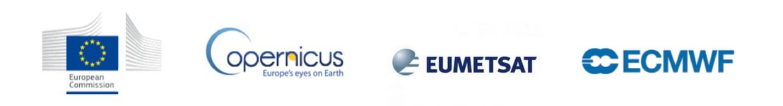 Copernicus-Dienste unterstützen den weltweiten Kampf gegen den Klimawandel