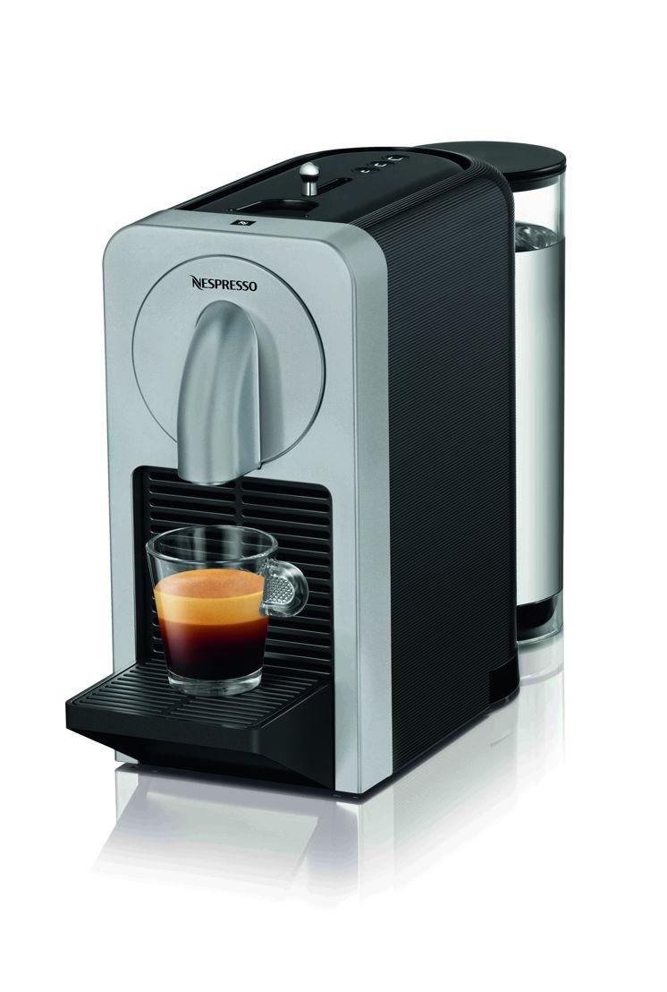 Nespresso Prodigio Titan €199