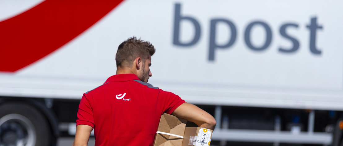Coronavirus Covid-19: bpost takes steps to protect the health and safety of employees and the continuity of the universal postal service