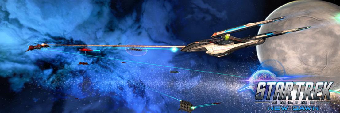 Roter Alarm! Star Trek Online Staffel 11.5 ist nun verfügbar
