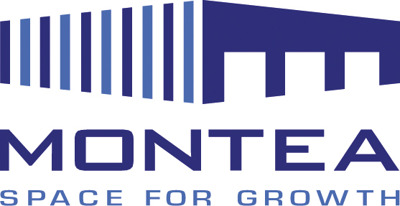 Montea press room Logo