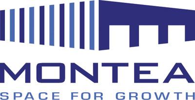 Montea espace presse Logo