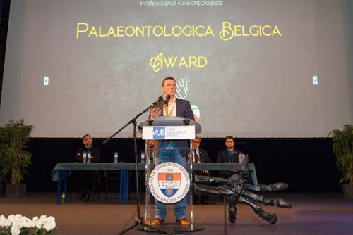 Award voor VUB'er die brug slaat tussen wetenschap en citizen science