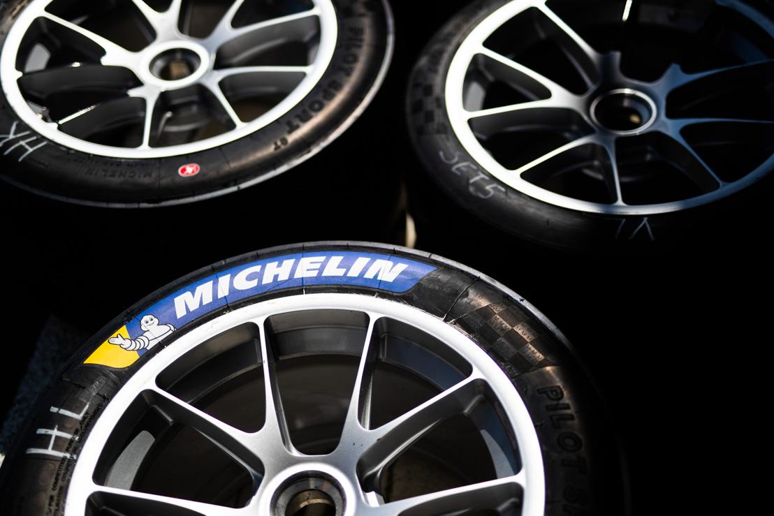 Le Porsche Endurance Trophy et MICHELIN, une affaire qui roule !