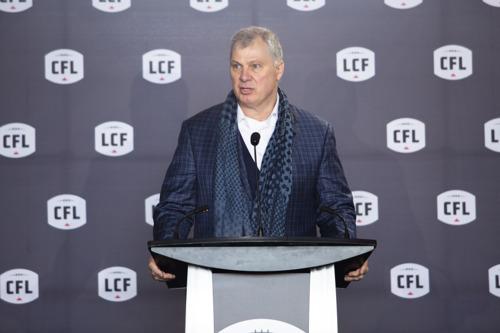 La LCF annule l'arrêt de la tournée « Randy sur la route » prévu à Halifax
