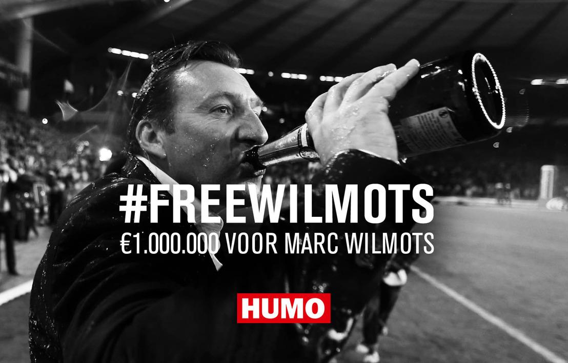 #FreeWilmots