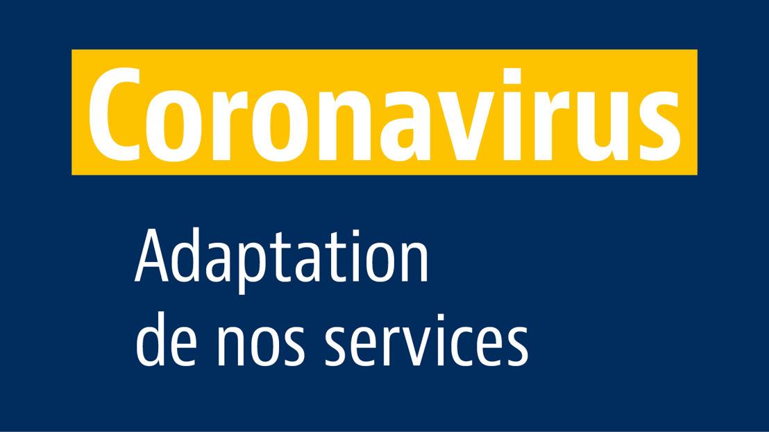 Coronavirus : Actiris basculera dès ce lundi vers des services 100% numériques