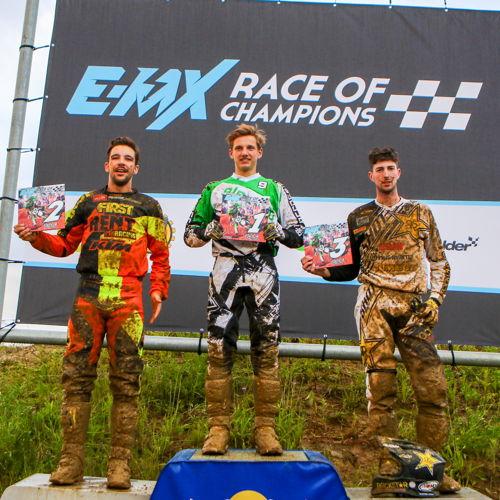 Preview: EMX Race of Champions: shock-win for Zoetekouw!