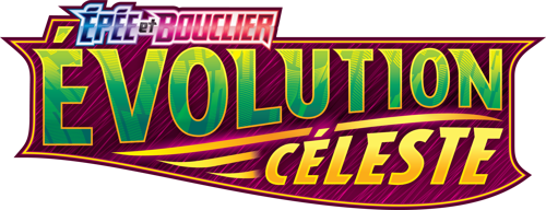 La nouvelle extension du Jeu de Cartes à Collectionner Pokémon, Épée et Bouclier – Évolution Céleste, rassemble les Évolutions d'Évoli et met à l'honneur les Pokémon de type Dragon