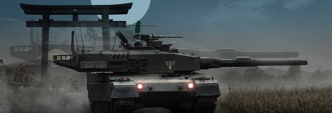 "ARMORED WARFARE'S NEW SEASON ""SPIRITHAVEN"" LAUNCHES TODAY"