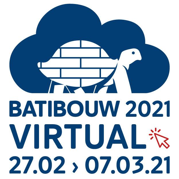 BATIBOUW 2021: de grootste virtuele showroom voor bouwers en verbouwers