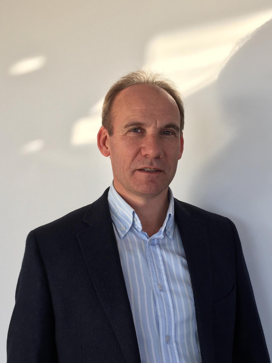 Dany De Budt is de nieuwe Country Manager Belgium bij Basware